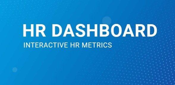 HR-Metric-Dashboard
