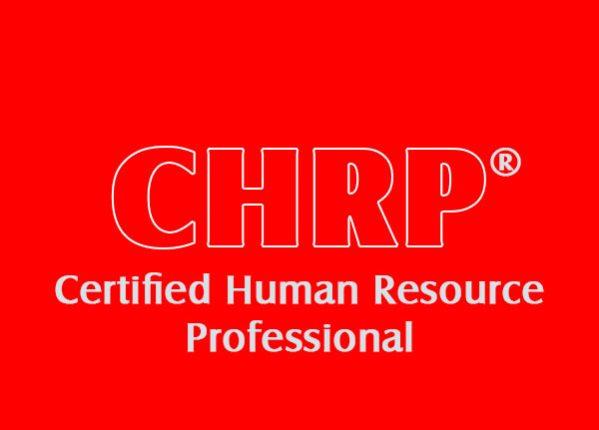 CHRP_Certification