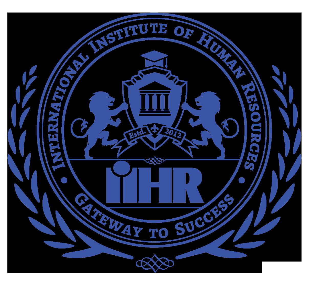 IIHR Bangalore