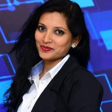 Mohita Patel