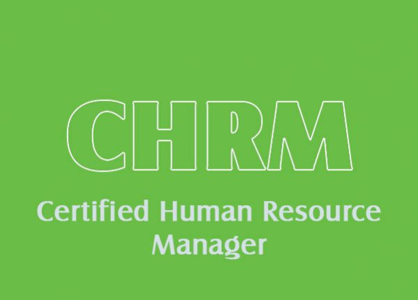 CHRM_Certification